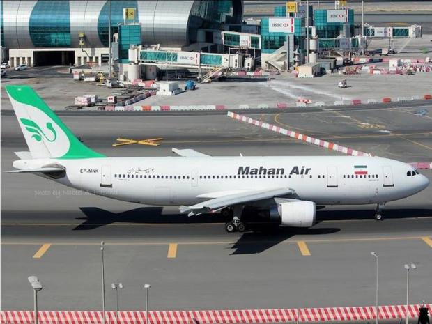 Un an après l'ouverture de la ligne reliant Paris-Charles de Gaulle à la capitale iranienne, Hossein Hosseini, directeur Europe de Mahan Air, indique des chiffres satisfaisants. © DR Mahan Air