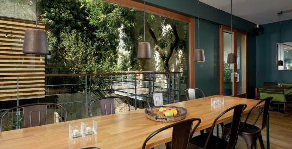 Les clients peuvent profiter d'espaces de co-working et de réunions dans tous les hôtels 9Hotel Collection - Photo : 9Hotel Collection