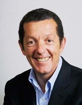 Jean-François Rouaud - DR