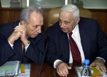 Le Premier ministre israélien Ariel Sharon a chargé M. Peres de mobiliser des fonds internationaux pour le développement de la Galilée et du désert du Néguev.