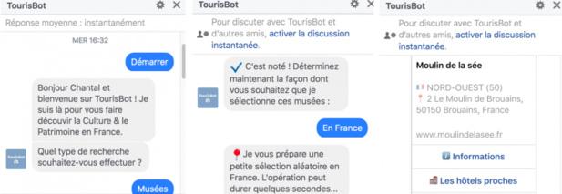 Tourisme : comment créer un chatbot en 5 étapes ?