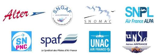 Crash du vol AF 212 : plusieurs syndicats de l'aérien demandent la déclassification du dossier
