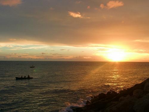 la Martinique est une île magnifique. Son littoral est bordé de plages baignées d'une eau parfois tumultueuse, parfois lagon aux transparences turquoise...