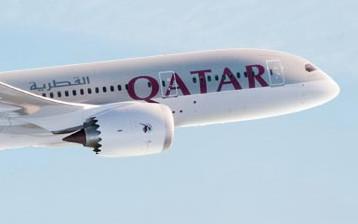 Qatar Airways a annulé la commande de 4 avions auprès d'Airbus - Photo : Qatar Airways