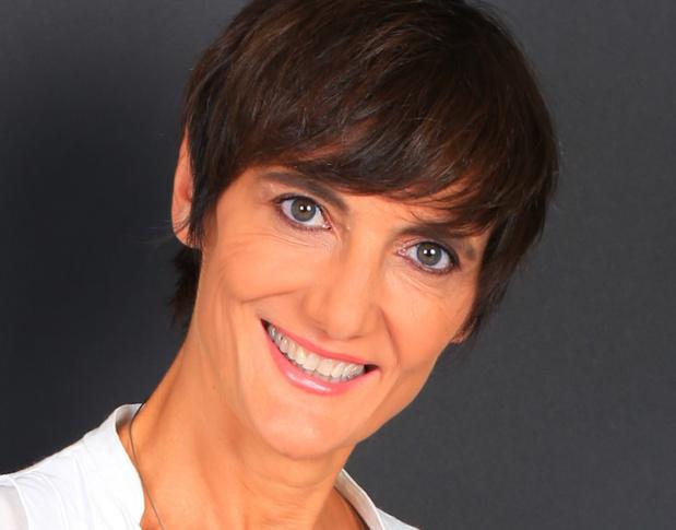Sophie Bono, Directrice commerciale France - Benelux chez DOCOMO Digital -DR