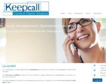 Le site de KeepCall.fr se refait une beauté