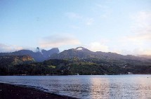 Tahiti se tourne aussi vers le marché chinois