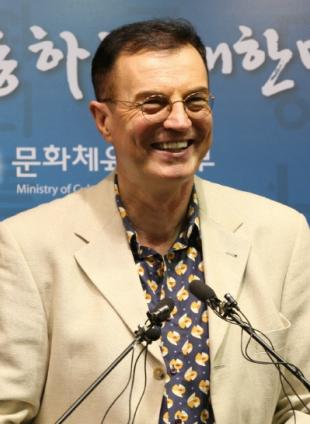 Korea Tourism Organization : Cham LEE nommé PDG