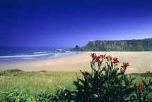 Portugal : des plages désormais accessibles aux handicapés