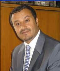 Sadek Saleh Alsaar, conseiller chargé des affaires culturelles et touristiques