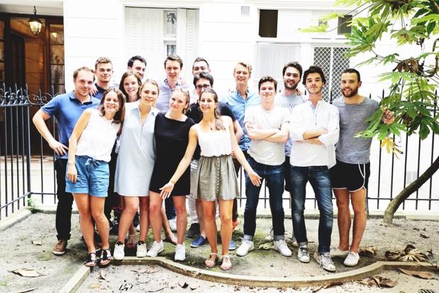 HostnFly compte recruter 15 nouveaux collaborateurs d'ici fin 2017 - Photo : HostnFly