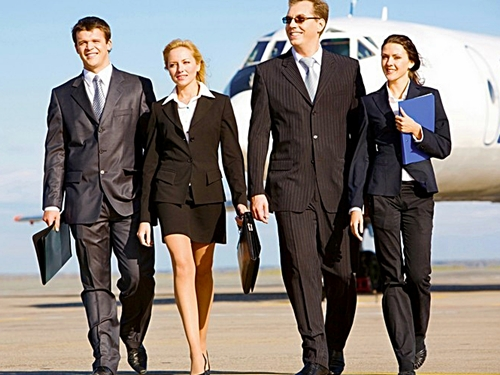 Les recherche d'économies souhaitées par les entreprises vont de 20 et jusqu'à 50% des budgets voyages d'avant-crise...