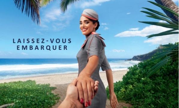 Quizz Misterfly : 10 places à gagner pour un éductour du 13 au 16 octobre 2017 au départ de Marseille sur le vol inaugural Marseille-Réunion d'Air Austral - DR