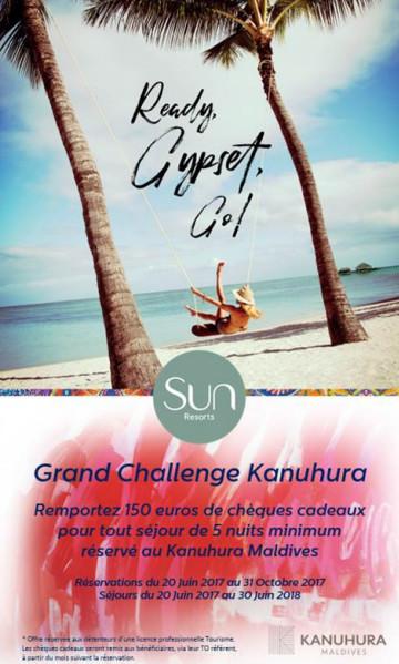 DR : Sun Resorts