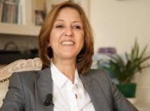 Linda Moreira - DR