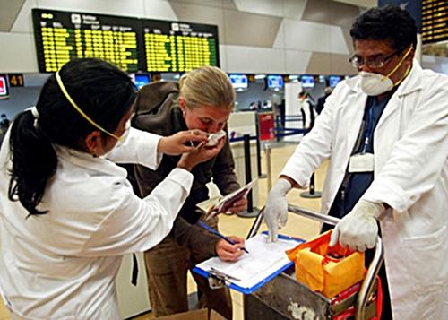 ''Pour des raisons évidentes, les compagnies aériennes ne rapatrieront pas les personnes malades. Et les clients infectés devront se faire soigner sur place et en supporter tout ou partie des frais...'' (D.R.)
