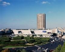 Palais des Congrès de Paris : Michael Cleva directeur commercial