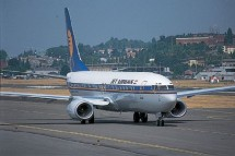 Dès cet été, la compagnie indienne Jet Airways va lancer des vols réguliers de Mumbai (ex-Bombay), en Inde, à Newark (New York) via Bruxelles.