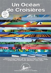 CIC : nouvelle brochure ''Un Océan de Croisières'' 2009/2011