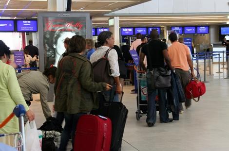 Aéroports de Paris : après J. Attali, Michel-Yves Labbé en remet une couche...