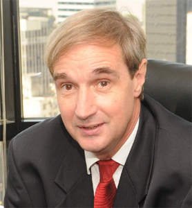 Air France : Gérard Petit, nouveau Directeur Régional Sud-Ouest
