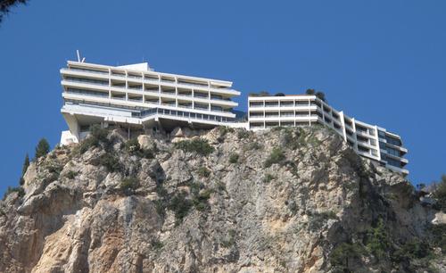 Roquebrune Cap Martin : Norman Foster va rénover le Vista Palace