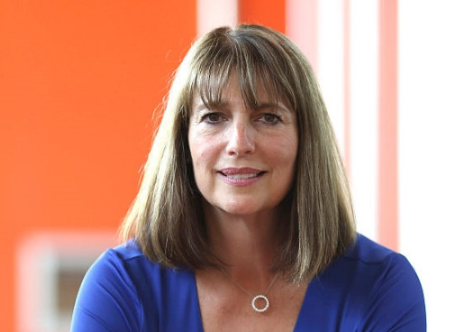 Carolyn McCall a décidé de quitter easyJet d'ici fin 2017 - Photo : Getty Images