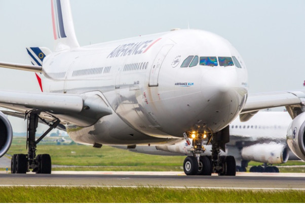 C'est désormais officiel : Air France lancera une nouvelle compagnie low-cost à l'automne 2017  © DR Air France Corporate
