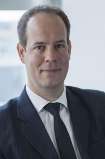 Sébastien Guyot, Directeur des Ventes Entreprises & Agences, Marché France, Air France-KLM - DR