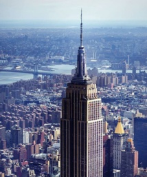 DR : Page Facebook Empire State Building