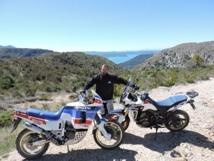 Guillaume Jeanneton, directeur de Trail M'Road