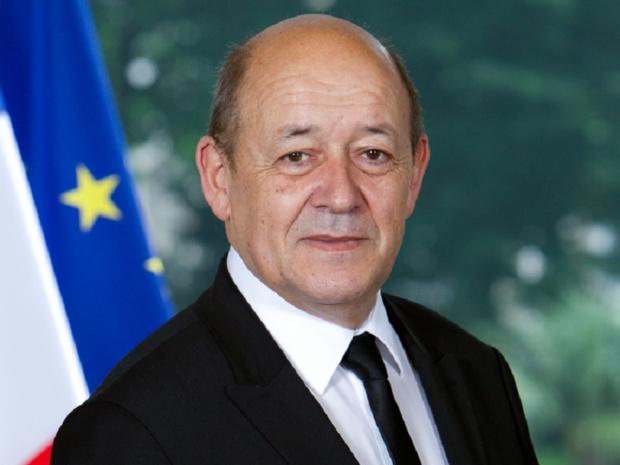 """""""Message reçu, non seulement par le Président, mais aussi par Edouard Philippe, Premier ministre, et Jean-Yves Le Drian, en charge, directement au Quai d'Orsay, du tourisme sous tous ses aspects"""" - Photo : DR"""
