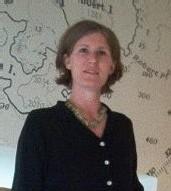 Aurore Bouix de Wazières, responsable de VDM Nice