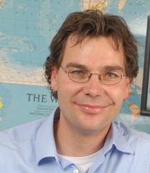 Venere.com : Arthur Hoffman, nouveau DG