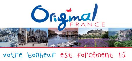 Le Logo du futur site dédié à l'offre France