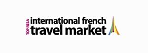 Nouveau logo pour IFTM Top Resa