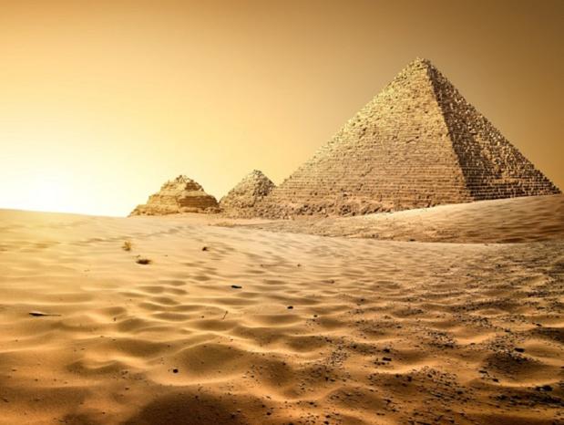 Les touristes français réservent de plus en plus de séjours en Egypte - Photo : Givaga-Fotolia.com