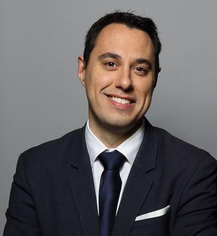 Benjamin Lanier est de son côté nommé directeur commercial - DR
