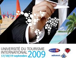 CIV : les Universités d'automne s'ouvrent aujourd'hui à Deauville