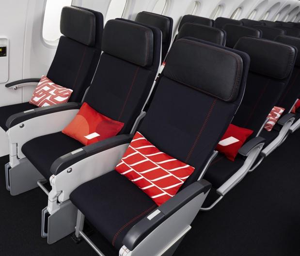 Air France proposera une nouvelle liaison Pointe-à-Pitre (Guadeloupe) - Atlanta (Etats-Unis) - DR