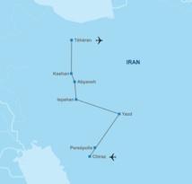 Travel Europe mise sur l'Iran en 2018