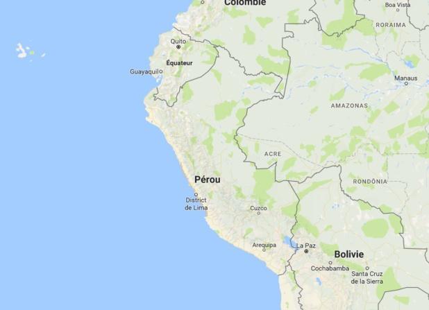 Le gouvernement péruvien a déclaré l'état d'urgence pour 30 jours dans 6 districts, en raison de mouvements sociaux - DR