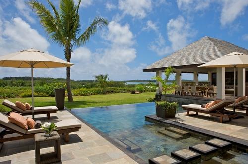 Anahita The Resort Ile Maurice : l'établissement veut séduire le marché français