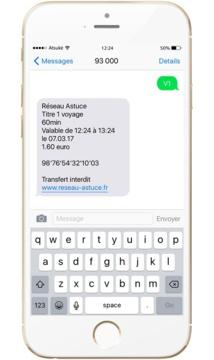 Corse : Ajaccio opte pour le ticket par SMS pour les transferts aéroport - centre-ville