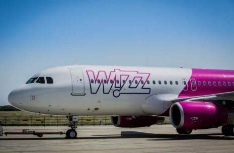 Wizz Air développe son offre au départ de Bordeaux - Photo : Wizz Air