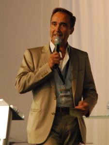 Philippe Fournier, Président de l'ANAé, organisation, d'événements,congrès, conventions, séminaires, lancements de produits,