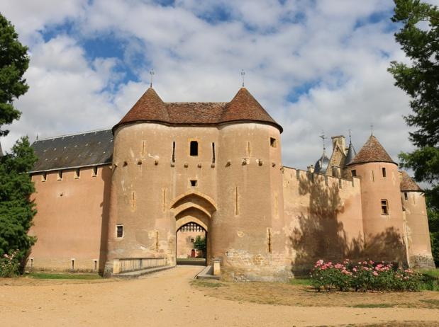 Au fil de seize châteaux, cités, musées et abbaye, le territoire et les spécialités du Berry se révèlent - DR : J.-F.R.
