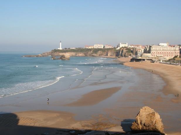 Biarritz ne se résume pas à l'océan, aux plages et au casino - DR : JDL
