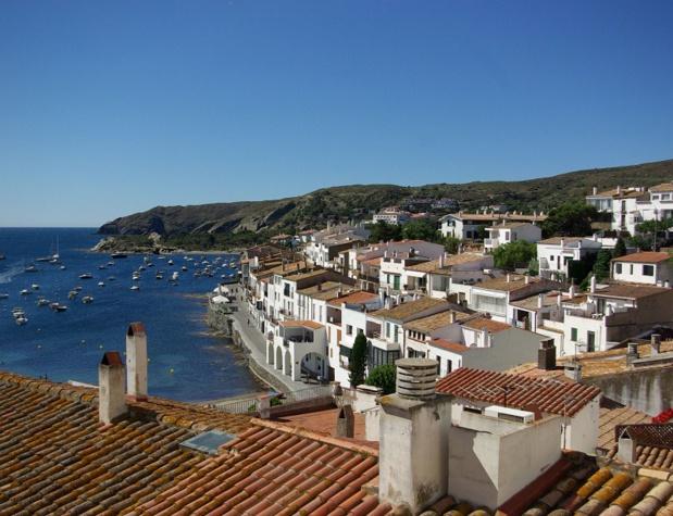 Le littoral méditerranéen de Collioure à Cadaqués ondule en caps et en anses et rassemble la trilogie parfaite du voyageur curieux : le patrimoine, les paysages grandioses et les références artistiques - DR : J.-F.R.