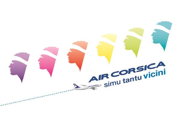 Air Corsica affiche 1,9M€ de résultat net